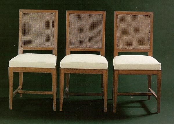 jean michel frank may152003no133. Black Bedroom Furniture Sets. Home Design Ideas