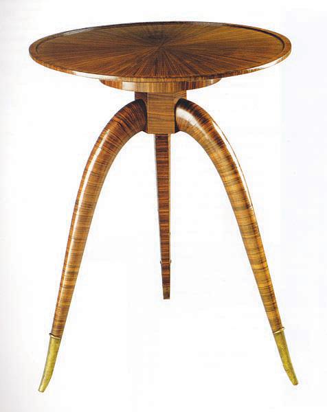 Ruhlmann 21 for Table 0 5 ans portneuf